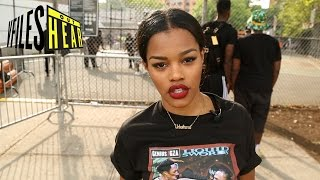 Download Teyana Taylor | OUT HEAR Video
