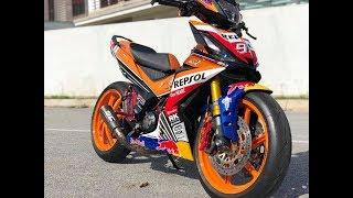 Download Xe & Phong Cách 24h - Honda GTR 150 độ dàn phân PKL của Biker nước bạn. Video