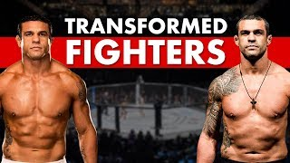 Download 10 Biggest Physical Transformations MMA Video