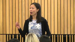 Download Chen Zhao's Three Minute Thesis - Astrocyte: the Star of Motor Neuron Disease Video