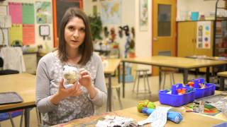 Download How to Do Paper Maché with Kindergarten Video