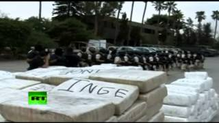 Download Kolumbi, arrestohet bosi italian i drogës Video