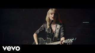 Download Taylor Swift - The Man (Live From Paris) Video