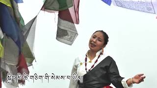 Download New Tibetan Song 2019 by Samdup Lhakyi Video