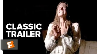 Download The Last Exorcism (2010) Official Trailer #1 - Ashley Bell Horror Movie Video