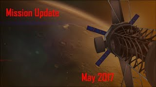 Download Mars Mission Update: May 2017 Video