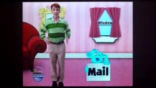 Download Blue's Clues Mailtime Theme Season 2 Theme 7 Video
