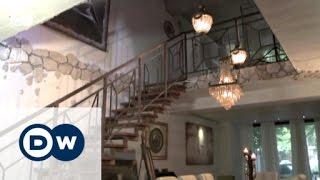 Download Modernes Wohnen: Hochbunker als Loft | Euromaxx Video