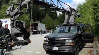 Download THe Edge Crane by Performance Filmworks Video