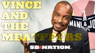 Download Vince Young and The Meatpeepers; Bomani & Jones episode 49 Video