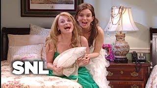 Download Bush Twins - Saturday Night Live Video