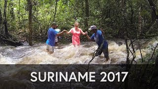 Download Suriname 2017 Travel Film Video