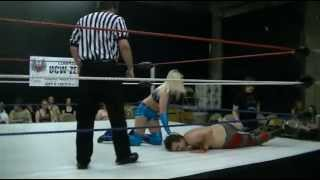 Download Bronson VS Sierra Rose Cruiser Weight Tourney (06/02/12) Video