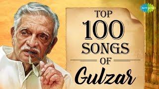 Download Top 100 Songs Of Gulzar | गुलज़ार के 100 हिट गाने | HD Songs | One Stop Jukebox Video