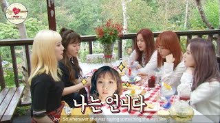 Download Red Velvet A Picnic On A Sunny Afternoon PART 2 - Clip 2 Video