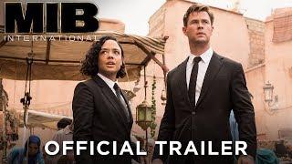 Download MEN IN BLACK: INTERNATIONAL - Official Trailer #2 Video