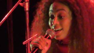 Download Solange live at North Sea Jazz 2017 part 1 Video
