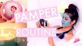 Download Pamper Routine/Spa Night Video