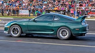 Download JRod's 1300+HP Supra - Outlaw Armageddon NO PREP! Video