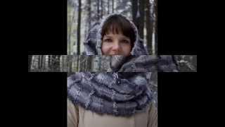 Download Вязаные шапочки. Вязаные шляпки-клош и не только от Елены Лебедевой Video