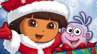 Download Dora The Explorer: Holiday Special, Christmas 2014 Video