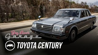 Download 1993 Toyota Century - Jay Leno's Garage Video