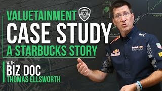 Download How Starbuck's Made a Comeback! A Case Study for Entrepreneurs Video