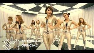 Download Girls' Generation 소녀시대 '훗 (Hoot)' MV Video