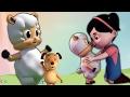 Download Mary avait un petit agneau | Chansons pour enfants | Baby Song | Mary Had A Little Lamb | Kids Music Video