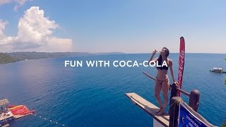 Download Taste The Feeling Of Summer With Coca-Cola Video