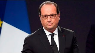 Download 'Mr 4%' Hollande out of race: First leader not seeking re-election in modern French history Video