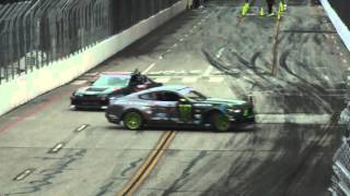 Download Vaughn Gittin Jr. Makes the Great 8 With Win Over Jeff Jones Video