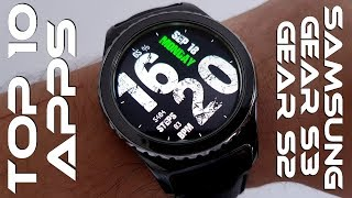 Samsung Gear S2 Watch Face Fallout 4 Pipboy Theme Free