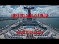 Download 1st Bulgarian Cruise (Miami to Bahamas) Video