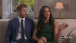 Download Prince Harry and Meghan Markle: The full interview Video