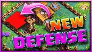 Download New Defense on BUILDERS BASE! Video