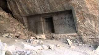 Download Astonishing Hidden Temple Near Cusco Video