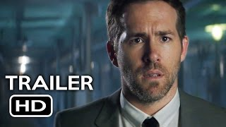 Download The Hitman's Bodyguard Red Band Trailer #1 (2017) Ryan Reynolds, Samuel L. Jackson Action Movie HD Video