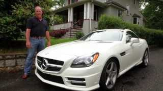 Download BBC ″Real Live Test Drive″ Mercedes SLK 250 Video