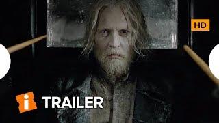 Download Animais Fantásticos - Os Crimes de Grindelwald | Trailer Legendado Video