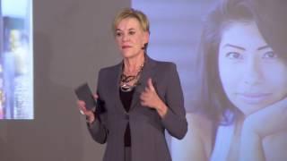 Download Access is the Great Equalizer | Hala Moddelmog | TEDxCentennialParkWomen Video