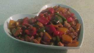 Download How to make chili chicken Video