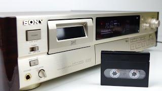 Download Digital Audio Tape: The one DAT got away Video
