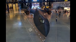 Download A look at the SR-71 Video