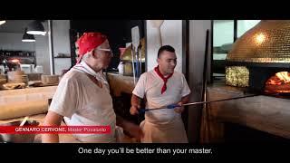 Download Art of Neapolitan 'Pizzaiuolo' Video