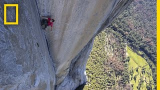 """Download Exclusive: A Conversation with Alex Honnold and Co-Directors of """"Free Solo"""" 