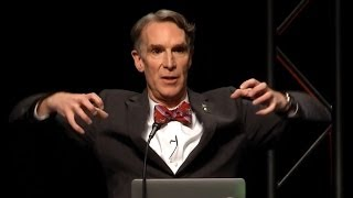 Download Bill Nye Destroys Noah's Ark Video