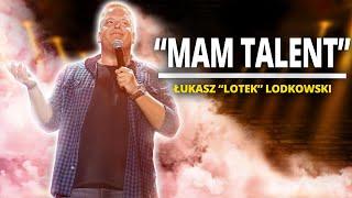 Download ŁUKASZ ″LOTEK″ LODKOWSKI - ″Mam talent″ | 20 Stand-Upów Video