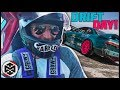 Download FIRST RIDE IN A DRIFT CAR!! Video