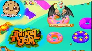 Download Cookieswirlc Animal Jam Online Game Play with Cookie Fans !!!! Random pool Party Dens Video Video